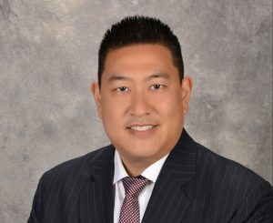 Hans Huang, Esq Chief Legal Officer