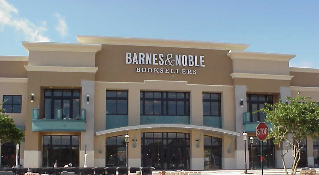 an overview of barnes and noble Barnes & noble inc financial and business news, updates, and information from the new york times and other leading providers.