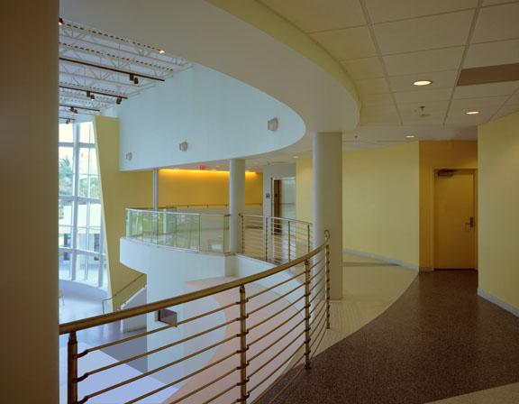 Florida International University Graham Center