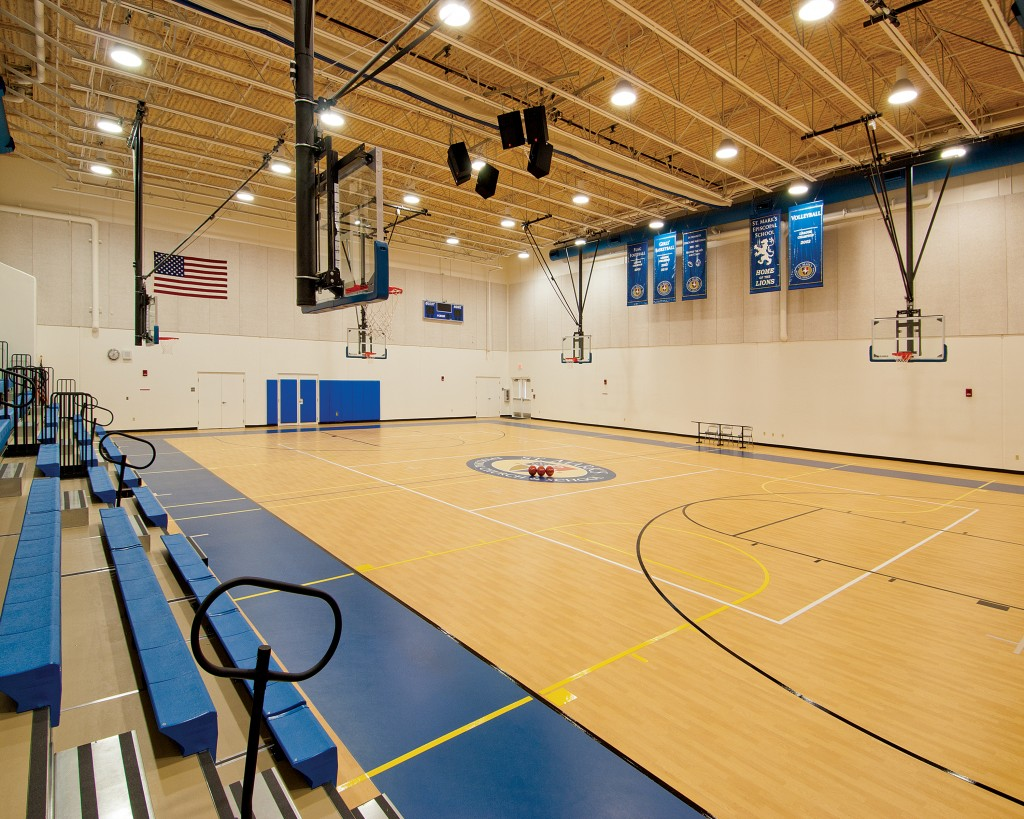 Gym Interior J-Peg
