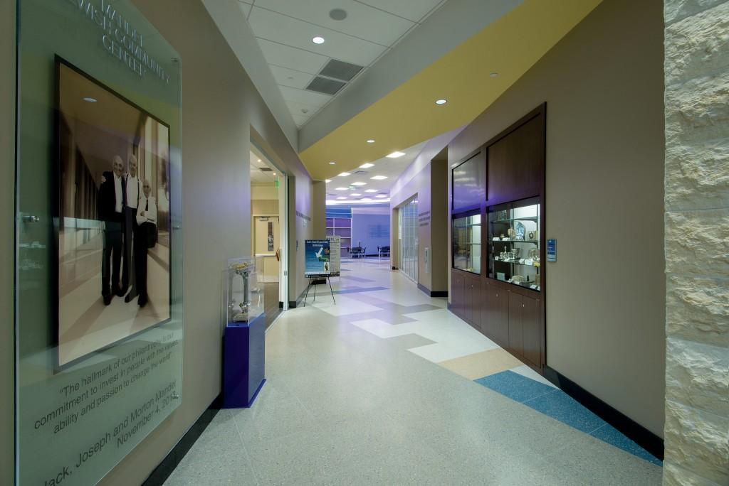 Lobby Hallway J-Peg