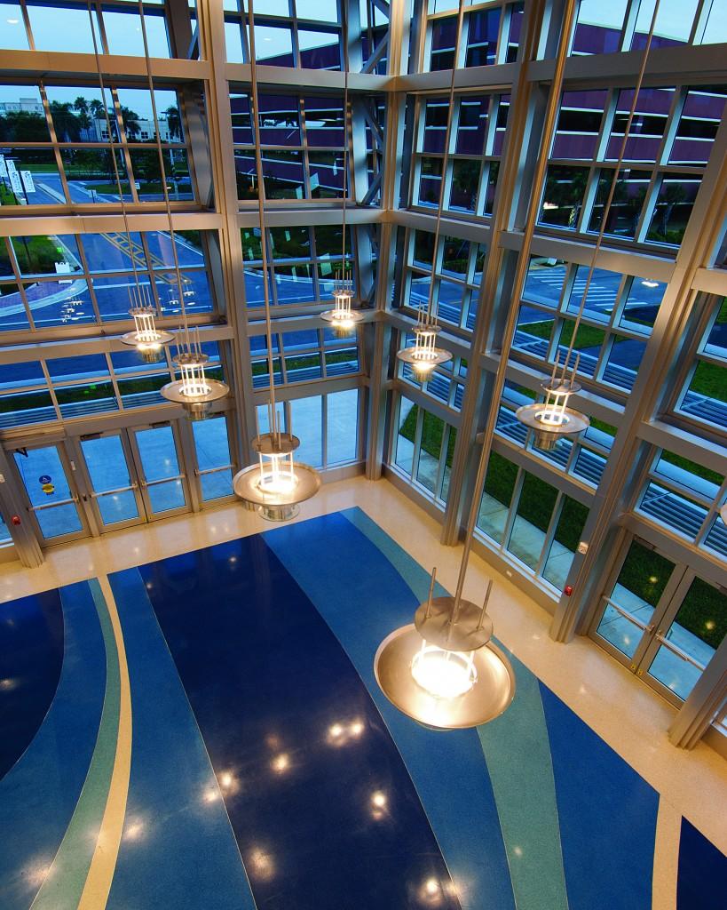 Lobby Looking Down J-Peg