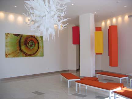 Meridian Lobby