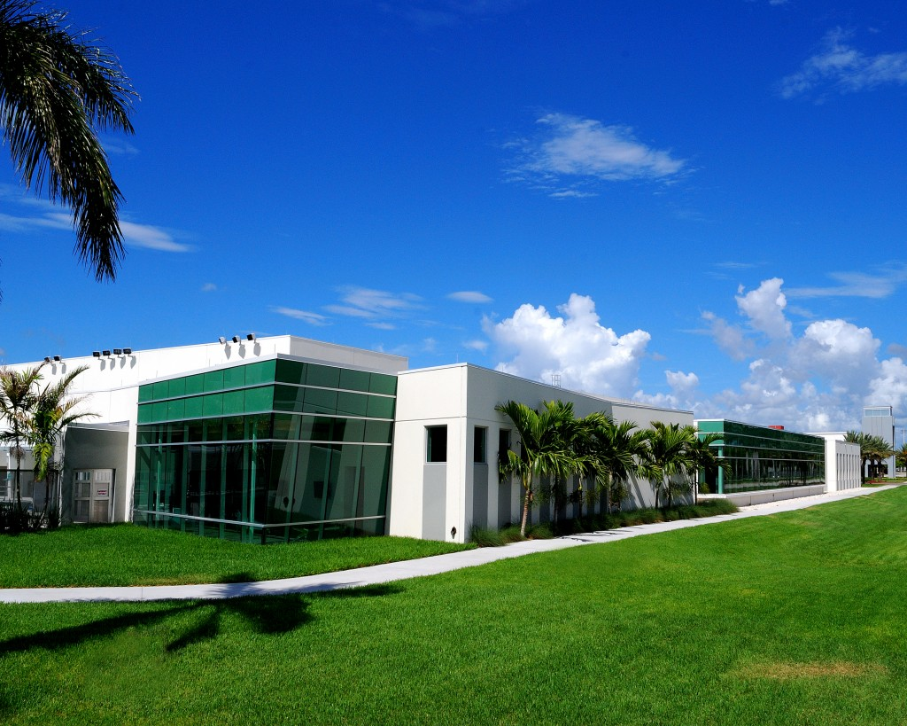 Florida Atlantic University Recreation Amp Fitness Center
