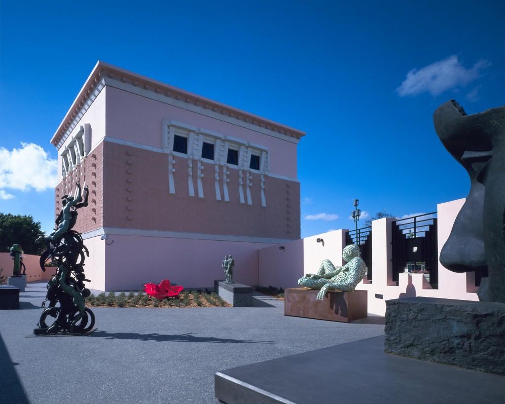 Boca Raton Museum of Art - Mizner Park