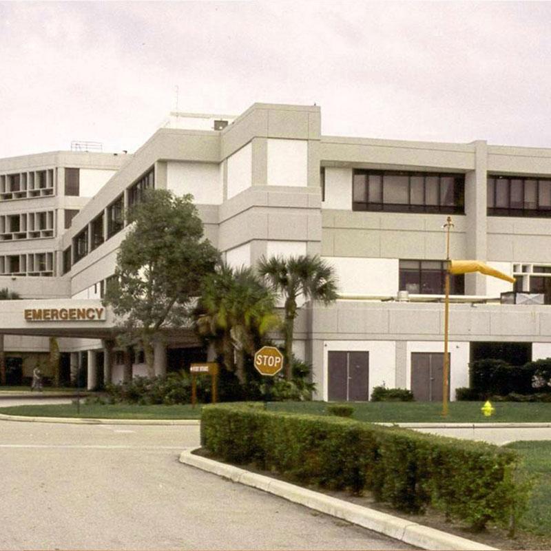 Jupiter Medical Center Expansion Kaufman Lynn Construction