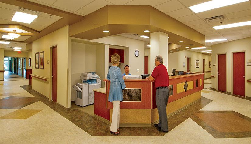PromiseHospital_nurse-station