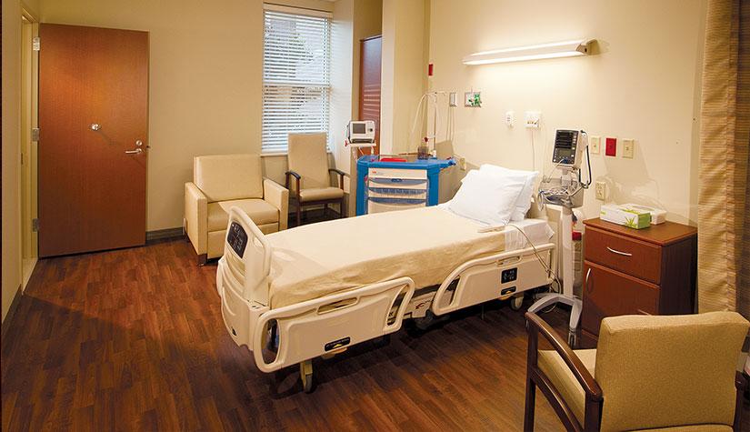 Promise Hospital Of Florida Iii Kaufman Lynn Construction