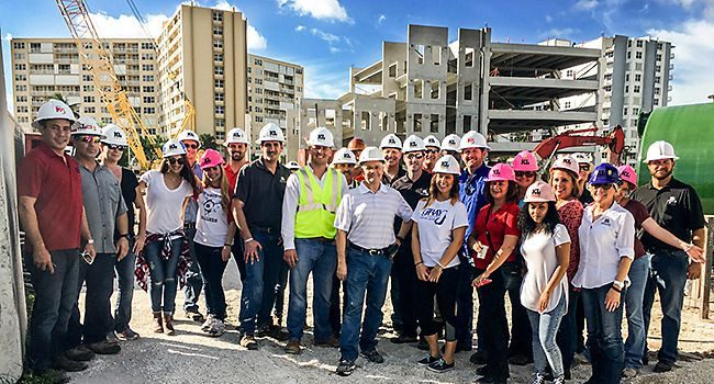 Kaufman Lynn was named among Florida Trends Best Companies to work for in Florida