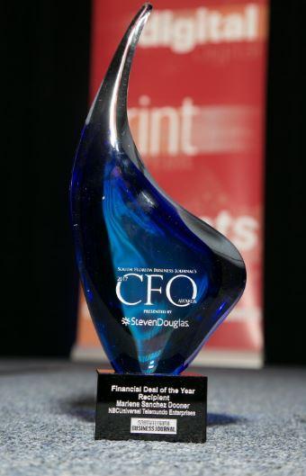 CFO Award