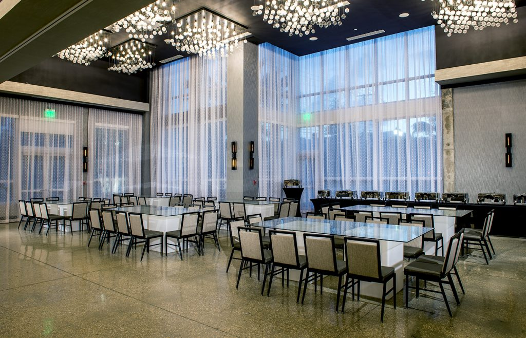Banquet Room Feature Web
