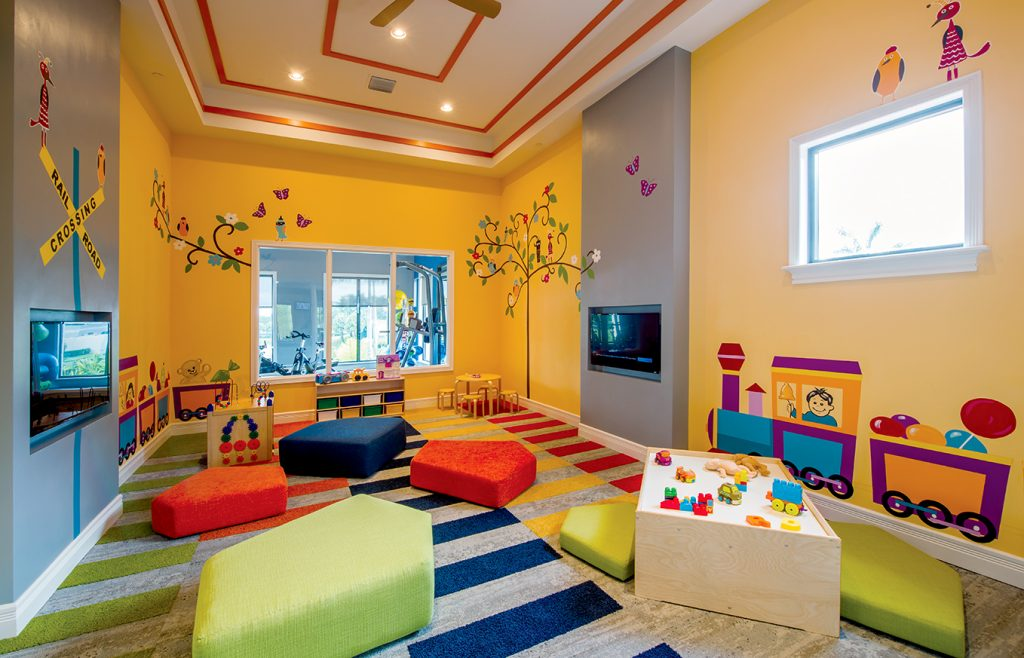 Kids Playroom Web
