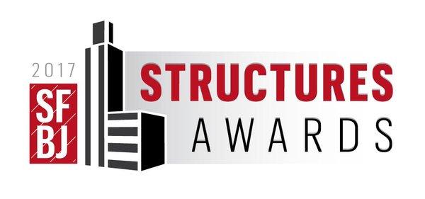 SFBJ 2017 Structures Awards