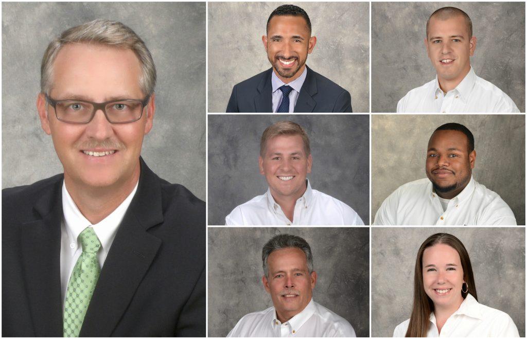 KL Office Team Spotlight