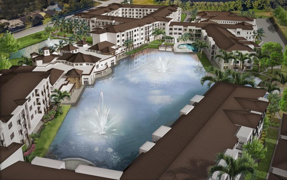 Siena Lakes 1