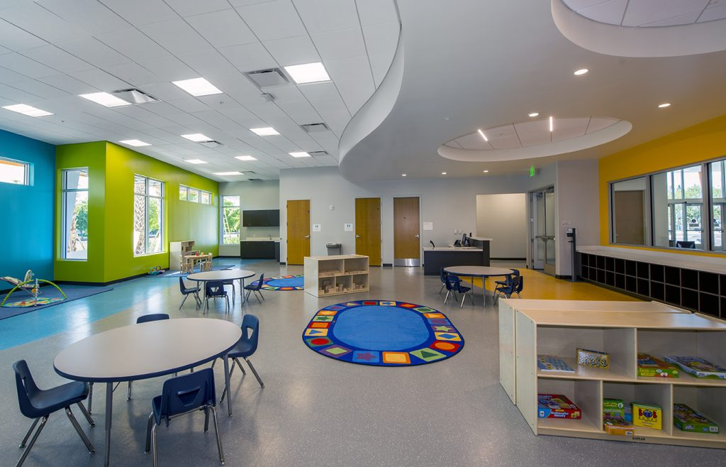 Kids Room 1 Web